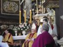 zespół Bystrzyca w katedrze