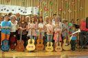 Gitarowy Dzień Matki 2017 w Bystrzycy Górnej