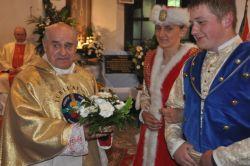 50-lecie święceń ks. Kościelnego