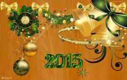 życzenia sylwester 2014/2015