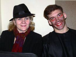 Teatrzyk obrzędowy 'Tradycja'