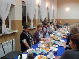 wigilia seniorzy 2014