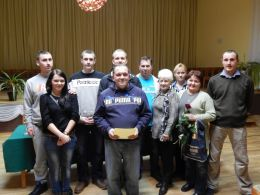 sołtys i rada sołecka 2015