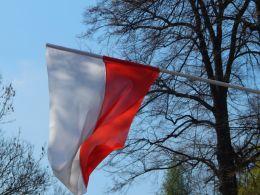 flaga maj